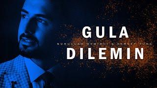 Nurullah Demirci - Tu Gula Dilemin   Prod  Servet Tun    Kurdish Trap  Resimi