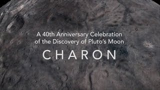 NASA | Charon at 40: The Discovery of Pluto's Largest Moon