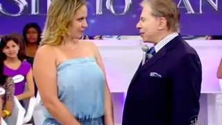 SILVIO SANTOS NOVO CABELO Free HD Video