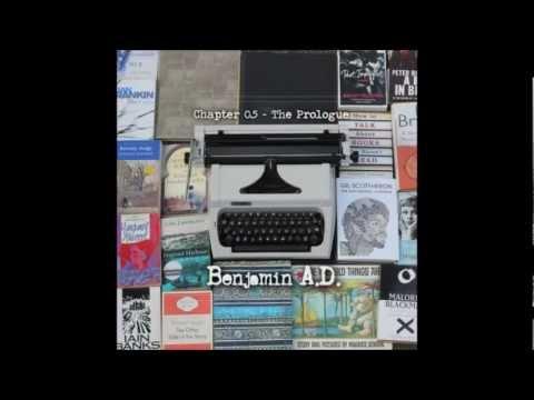 4. Benjamin A.D Feat. Leon