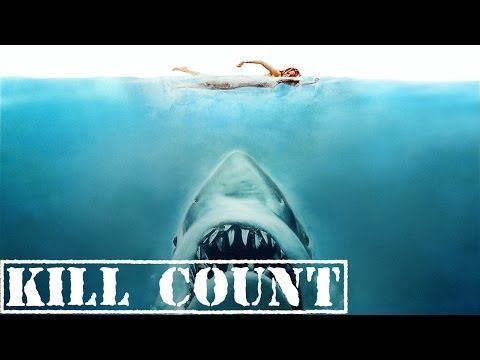 Kill Count – Jaws