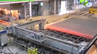 Арктике нужен металлопрокат. Тюмень готова его дать(Новая жизнь старого металла. В Тюмени на полную рабочую мощность вышел завод по производству металлопрокат..., 2014-10-28T16:49:47.000Z)