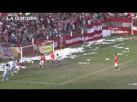 Bella Vista goleó a los jujeños y ascendió al Argentino B