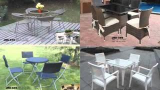 Wicker Outdoor Furniture By Decon Design