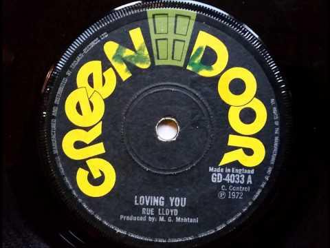 Rue Lloyd - Loving You - Green Door