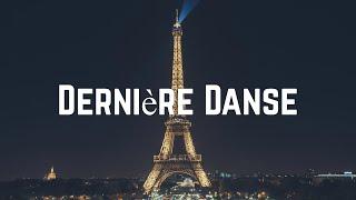 Indila - Dernière Danse (Lyrics)