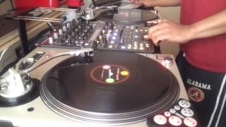 DJ MANISH Eros EDM Routine