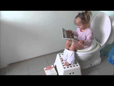 Нам 2 года-) ПОЗНАНИЕ ГЛУБИН МИРОЗДАНИЯ-))) Funny Video ...