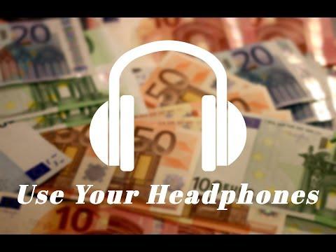 Pnl - Bene | 8D | Utilisez Vos écouteurs