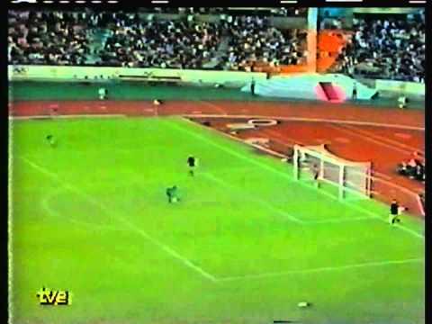 1988 (September 27) Brazil 1-West Germany 1 (Olympics)