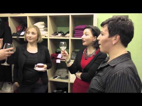 Otevření Realm Boutique - Komnaty krásy.
