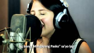 Dati (Christmas Version) by Sam Concepcion, Tippy Dos Santos, Thyro Alfaro and Yumi Lacsamana