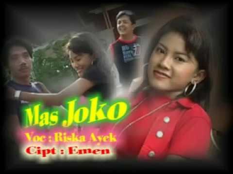 Goyangan  Mas Joko - remix dangdut - Mas Joko