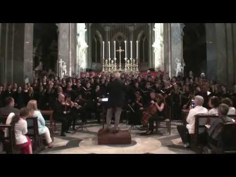 2014 Rome International Choral Festival