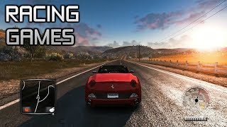 20 Best Racing Games for low end PC