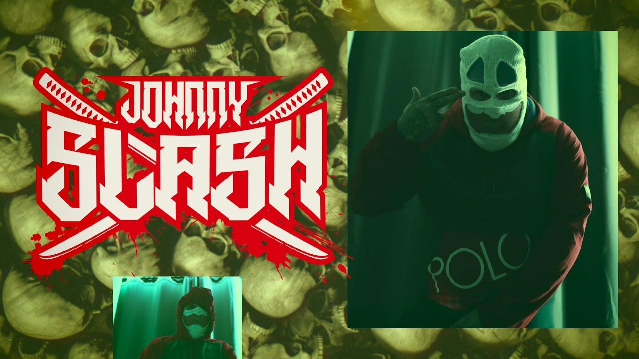 Raw Chill Underground Boom Bap type beat  Ghoul (PROD. JOHNNY SLASH)