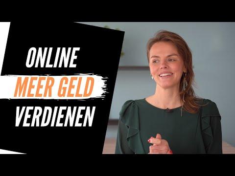 Online Meer Geld Verdienen [in 2021]