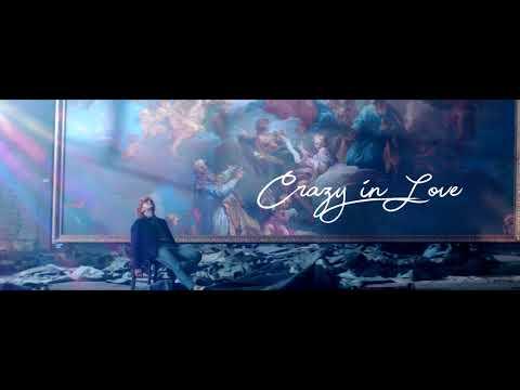 Crazy in Love - MONSTA X 3D
