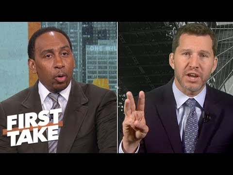 'I am disgusted' by the Dallas Cowboys' performance this season - Will Cain | First Take