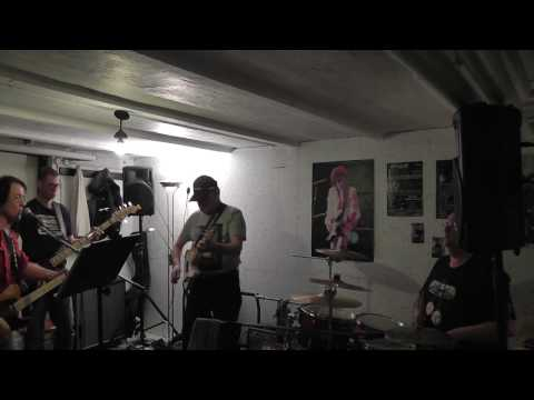 basement junk when the whip comes down (rolling stones cover)
