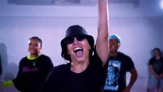 Cardi B - Press - Choreography by JoJo Gomez