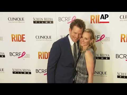 Anne Heche and James Tupper split after 10 years