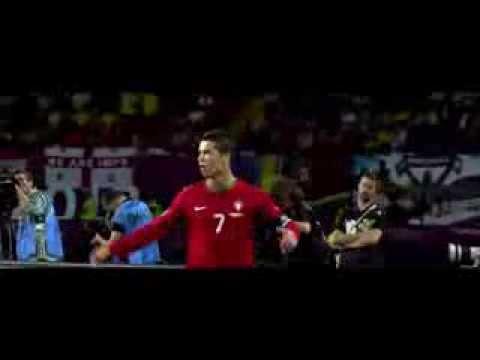 Cristino Ronaldo Change Hairstyle 1 Half And 2 Half Portugal Vs