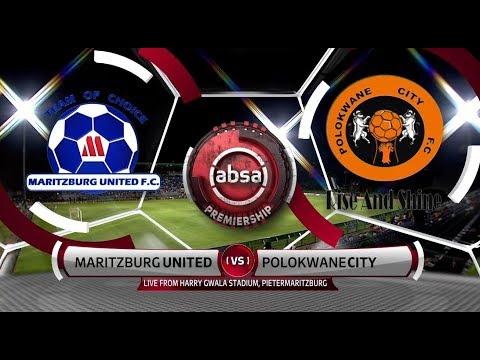Absa Premiership 2018/19   Maritzburg United vs Polokwane City