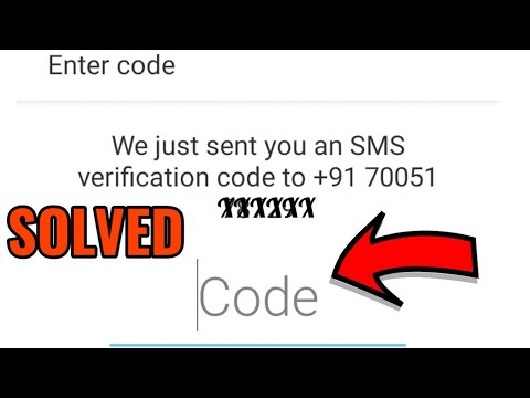 Imo Verification Code Problem || Imo Verification Code Not Received Problem  Solved