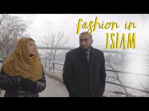 [BEYOND TRANSLATION EXTENDED] EP5 - Islam and fashion. How do you mix the two together?