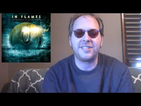 Rank Em All:  IN FLAMES