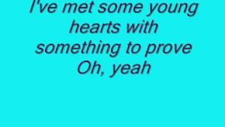 Crazy Dreams with lyrics!!
