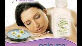 Rosemary Afterbath Moisturizer : Epicuren : Epicuren Products Thumbnail