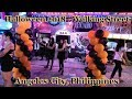 Halloween 2018 - Walking Street : Angeles City, Philippines