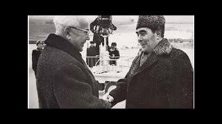Великая Румыния: как Чаушеску требовал у Брежнева отдать Молдавию