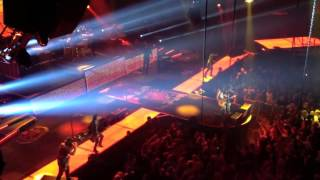 Guns N' Roses Civil War Live in Las Vegas November 7, 2012