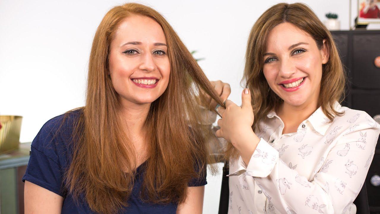 Cildiniz ile Uyumlu Saç Rengini Nasıl Bulursunuz