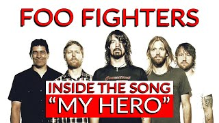 """Foo Fighters' """"My Hero"""": Inside the Song with Bradley Cook - Warren Huart: Produce Like A Pro"""