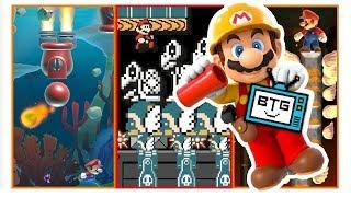 Super Mario Maker | Holding us over for Super Mario Maker 2