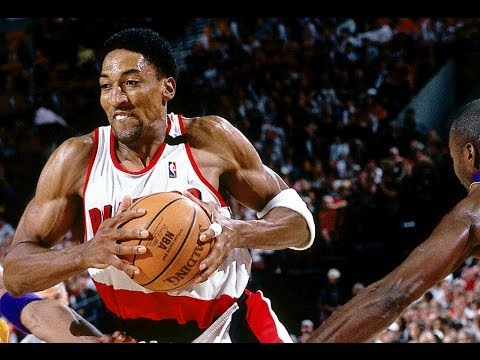 Blazers vs Timberwolves - 2000 Playoffs Game 2