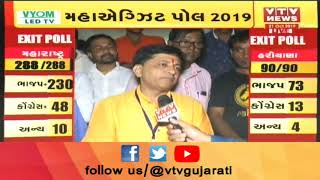 Gujarat By Election 2019: Bayad ના BJP ના ઉમેદવાર Dhavalsinh Zalaએ  જીતનો વિશ્વાસ વ્યક્ત કર્યો | VTV