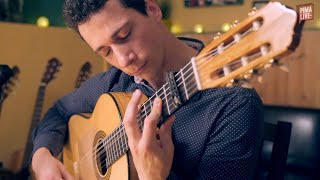 Paco de Lucia's Almoraima - Grisha Goryachev