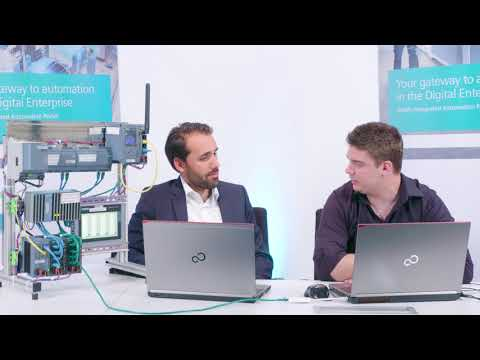 Data acquisition for Cloud Services