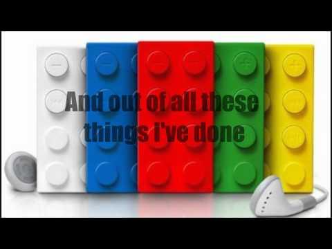 Ed Sheeran - Lego House (Lyrics)