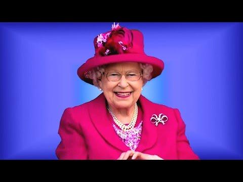 Queen's 2016 Christmas Message.  Final Enhanced Release -     (In Full As Seen In Australia)