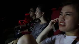 """#11 Kiểu Người Thường Gặp """" Nghiêm Cấm"""" Trong Rạp Phim   Phở Đặc Biệt & Ngọc Thảo"""