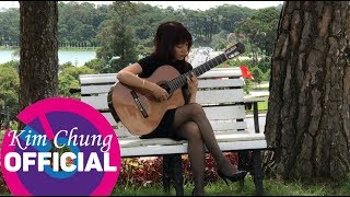 Cavatina - Stanley Myers - Guitarist Kim Chung