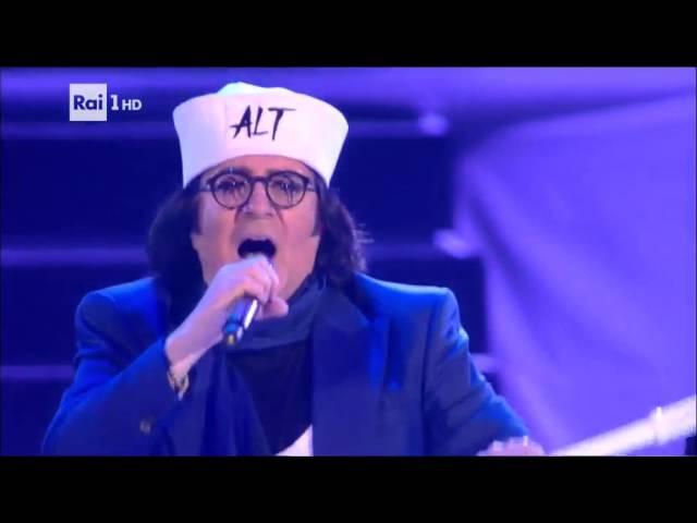 Renato Zero - Galeotto Fu Il Canotto (Arenà - Arena di Verona)