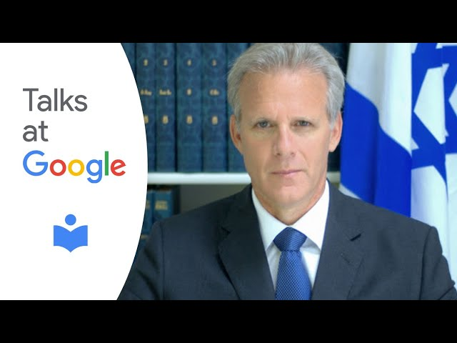 America in the Middle East 1776 to the Present | Michael Oren | Talks at Google