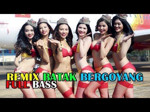 REMIX BATAK JAMAN NOW BERGOYANG !!REMIX SPECIAL TAHUN BARU Mp3